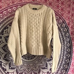 Urban Outfitters BDG Knit Sweater